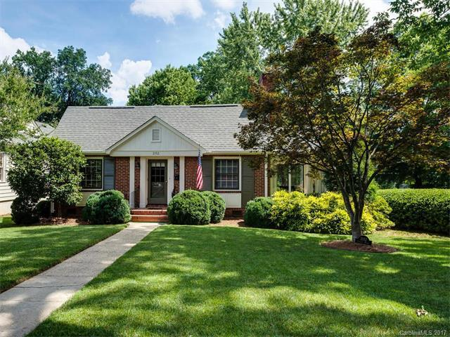 2152 Colony Road, Charlotte, NC 28209 (#3293017) :: High Performance Real Estate Advisors