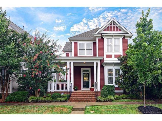 9633 Alma Blount Boulevard, Charlotte, NC 28277 (#3293051) :: The Ann Rudd Group