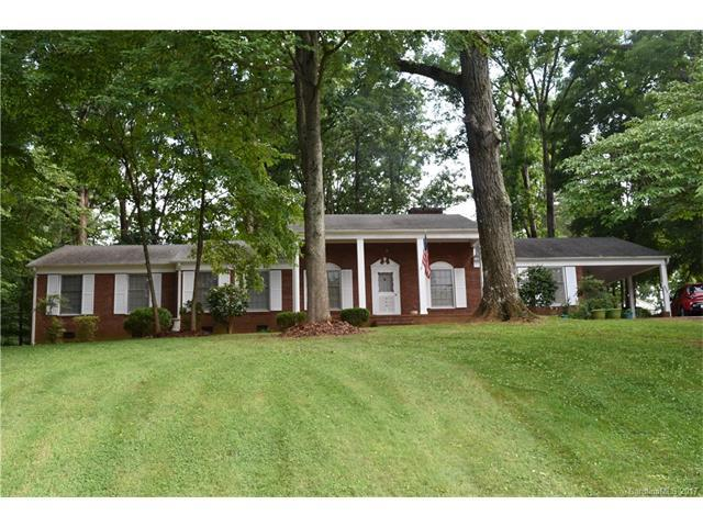 564 Stoneybrook Road L56, Statesville, NC 28677 (#3293077) :: High Performance Real Estate Advisors