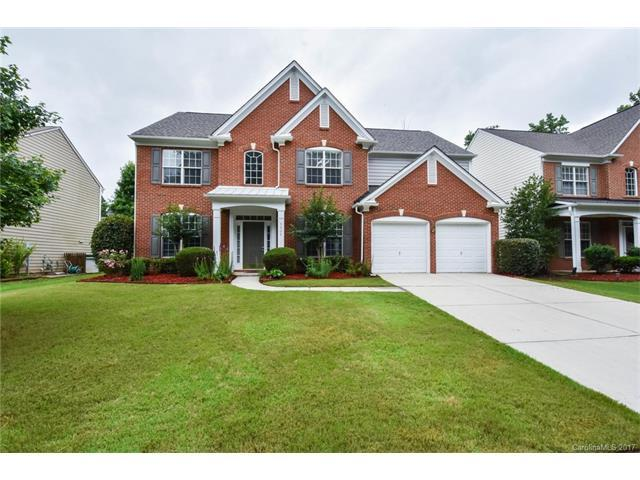 9509 Oswald Lane, Charlotte, NC 28277 (#3293142) :: High Performance Real Estate Advisors