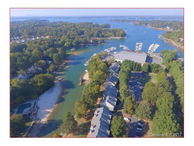20109 Henderson Road D, Cornelius, NC 28031 (#3293143) :: Cloninger Properties