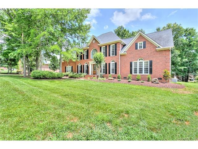 6036 Havencrest Court NW, Concord, NC 28027 (#3293181) :: Team Honeycutt