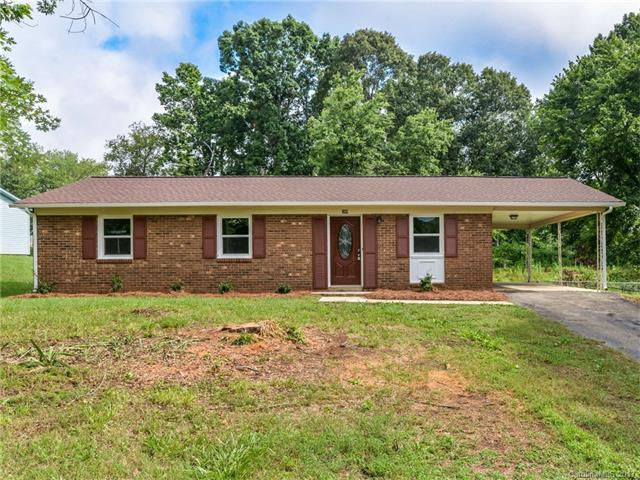 380 Winchester Road, Troutman, NC 28166 (#3293187) :: LePage Johnson Realty Group, Inc.
