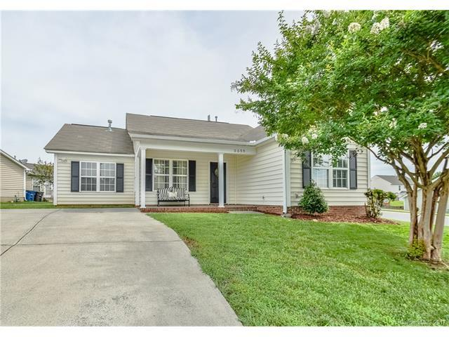 2035 Wexford Way, Statesville, NC 28625 (#3293190) :: LePage Johnson Realty Group, Inc.