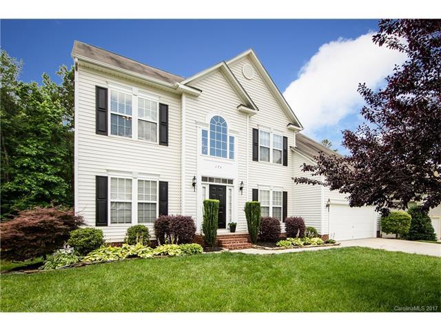 173 Crimson Orchard Drive, Mooresville, NC 28115 (#3293192) :: Cloninger Properties