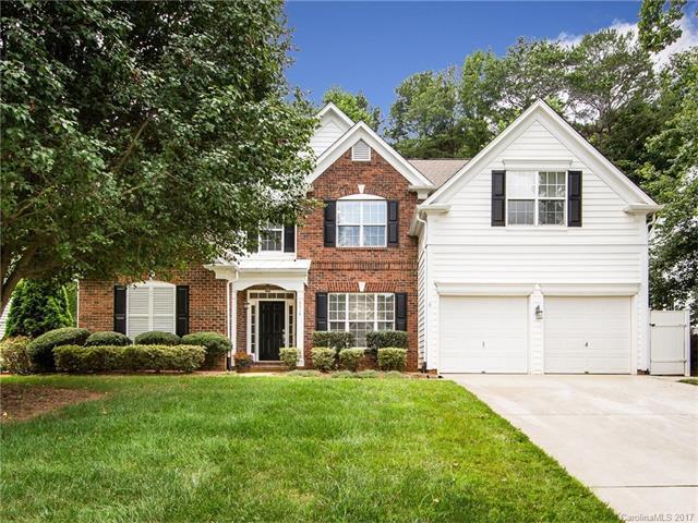 8514 Brentfield Road, Huntersville, NC 28078 (#3293214) :: Cloninger Properties