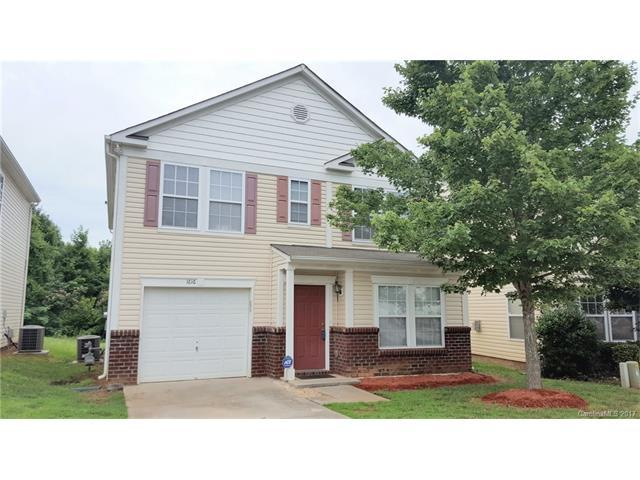 1616 Lynford Drive, Charlotte, NC 28215 (#3293216) :: The Elite Group