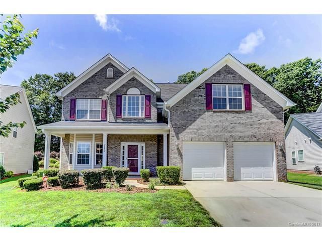 2602 Sierra Chase Drive, Monroe, NC 28112 (#3293231) :: The Ann Rudd Group