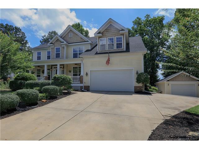 809 Brookdale Lane, Stanley, NC 28164 (#3293232) :: Cloninger Properties