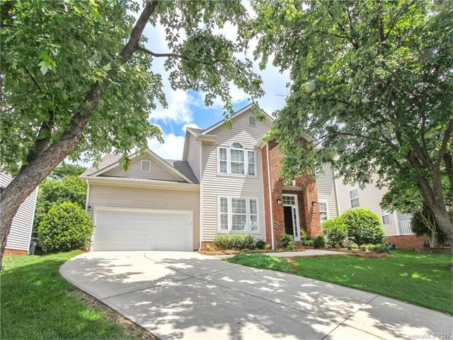 6305 Rosebriar Lane #14, Charlotte, NC 28277 (#3293255) :: The Elite Group