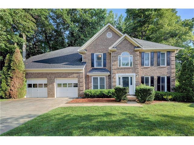 12404 Angel Oak Drive, Huntersville, NC 28078 (#3293274) :: Cloninger Properties