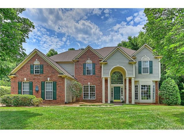 9917 Zackery Avenue, Charlotte, NC 28277 (#3293287) :: The Elite Group