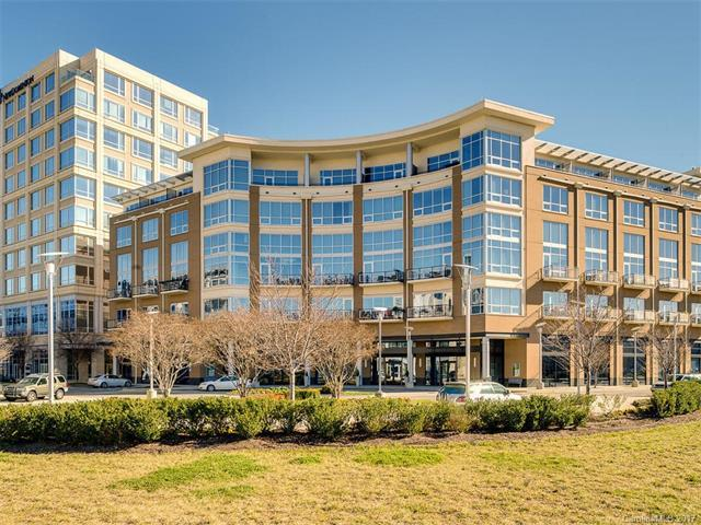 1100 Metropolitan Avenue #308, Charlotte, NC 28204 (#3293314) :: High Performance Real Estate Advisors