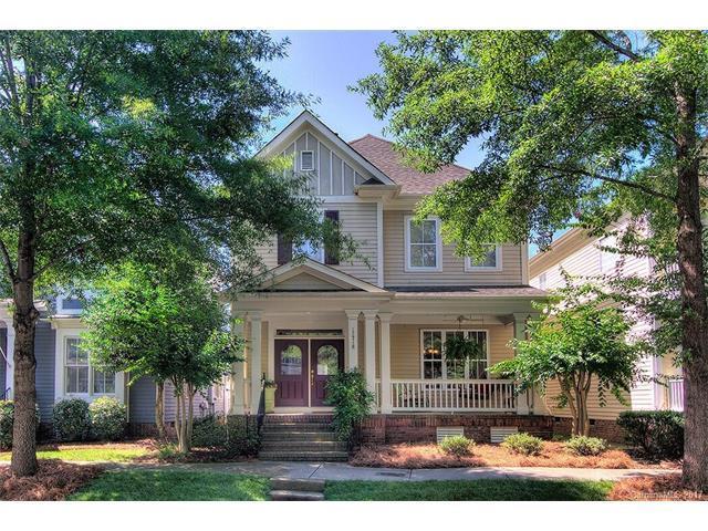 12718 James Blakeney Avenue, Charlotte, NC 28277 (#3293320) :: The Ann Rudd Group