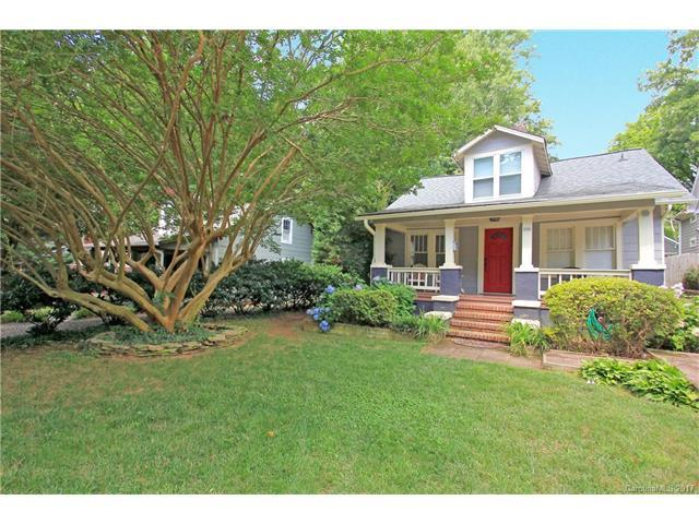 1829 Fulton Avenue, Charlotte, NC 28205 (#3293380) :: High Performance Real Estate Advisors