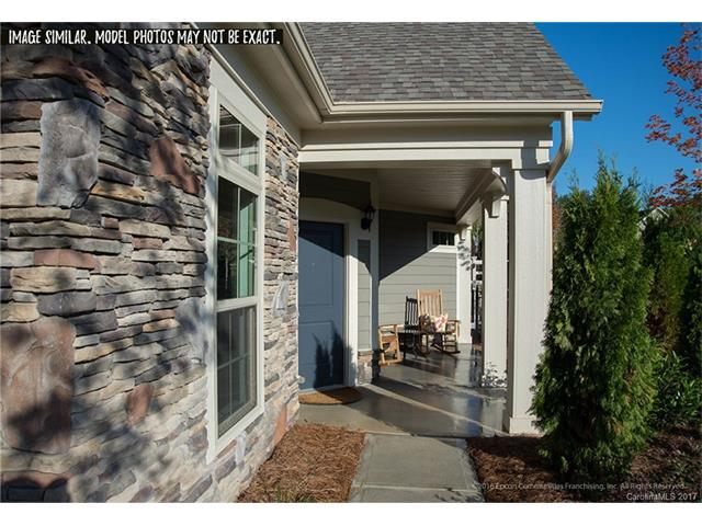 Lot 40 Axholme Court #40, Wesley Chapel, NC 28173 (#3293385) :: Miller Realty Group
