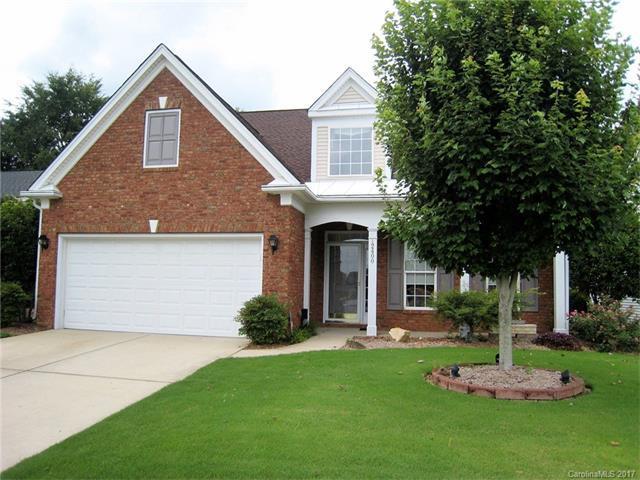 12400 Bobhouse Drive, Charlotte, NC 28277 (#3293386) :: Pridemore Properties