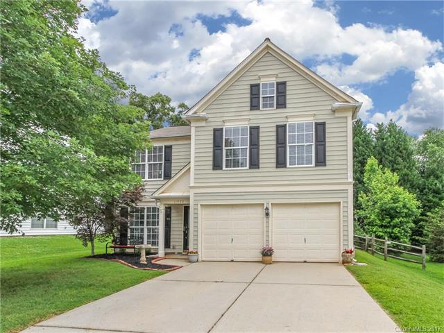 11928 Scourie Lane, Charlotte, NC 28277 (#3293410) :: High Performance Real Estate Advisors