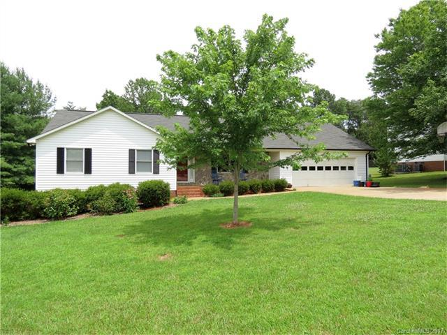 2637 Prince Drive, Lincolnton, NC 28092 (#3293424) :: Cloninger Properties