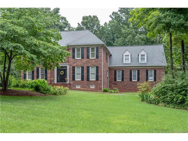 4100 Coleman Drive, Charlotte, NC 28215 (#3293471) :: LePage Johnson Realty Group, Inc.
