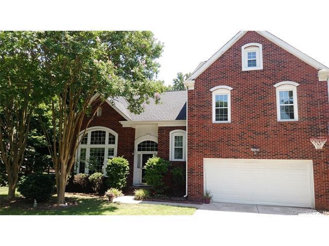 8812 Magnolia Estates Drive #46, Cornelius, NC 28031 (#3293502) :: The Andy Bovender Team