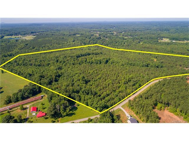 Approx. 103 Acres Vesuvius Furnace Road, Iron Station, NC 28080 (#3293504) :: Cloninger Properties