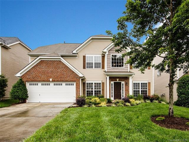 9791 Ravenscroft Lane NW, Concord, NC 28027 (#3293515) :: Leigh Brown and Associates with RE/MAX Executive Realty