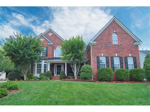 247 Choate Avenue, Fort Mill, SC 29708 (#3293519) :: Miller Realty Group