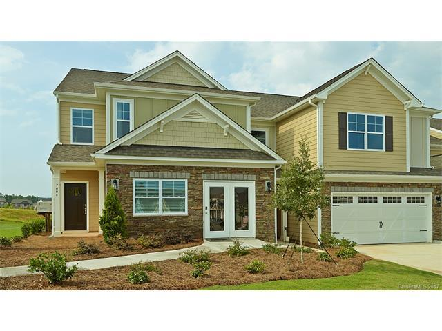 1431 Bramblewood Drive #158, Fort Mill, SC 29708 (#3293534) :: Miller Realty Group