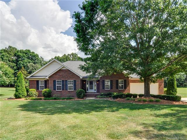1508 Venture Oaks Lane, Monroe, NC 28110 (#3293571) :: The Ann Rudd Group