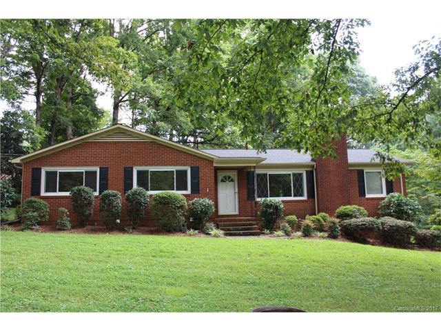 3112 Broad Street, Statesville, NC 28625 (#3293580) :: LePage Johnson Realty Group, Inc.