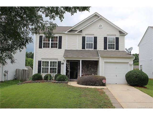 4441 Devonhill Lane, Charlotte, NC 28269 (#3293612) :: Cloninger Properties