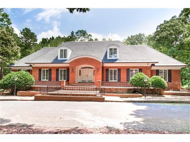 2628 Rolling Hills Drive, Monroe, NC 28110 (#3293614) :: Puma & Associates Realty Inc.