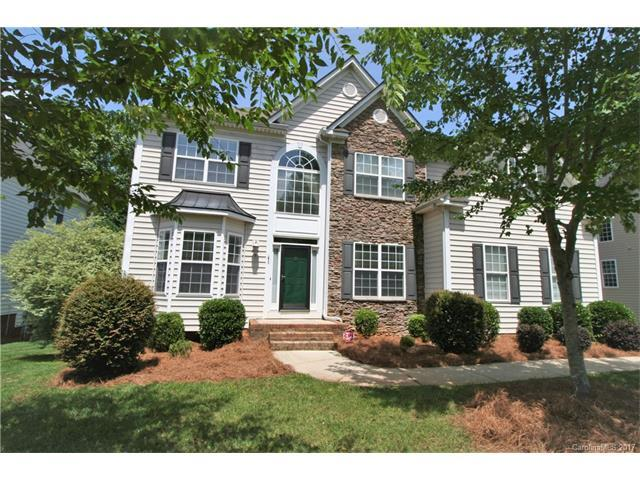 254 Forest Walk Way, Mooresville, NC 28115 (#3293633) :: Premier Sotheby's International Realty