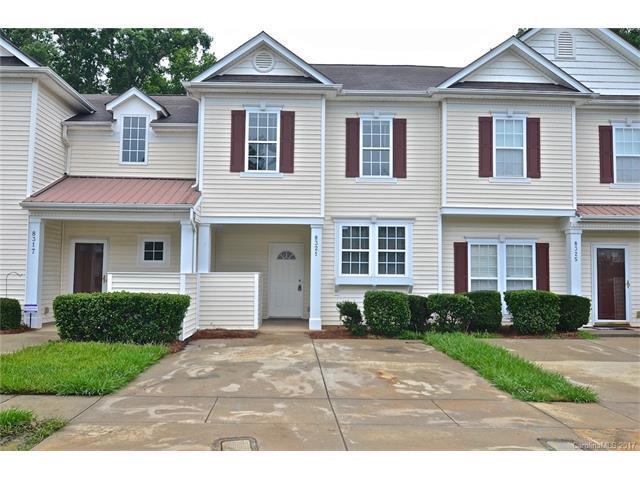 8321 Carob Tree Lane 13B, Charlotte, NC 28215 (#3293635) :: Cloninger Properties