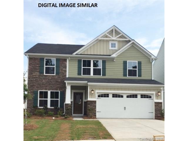 197 Welcombe Street #62, Mooresville, NC 28115 (#3293644) :: Cloninger Properties
