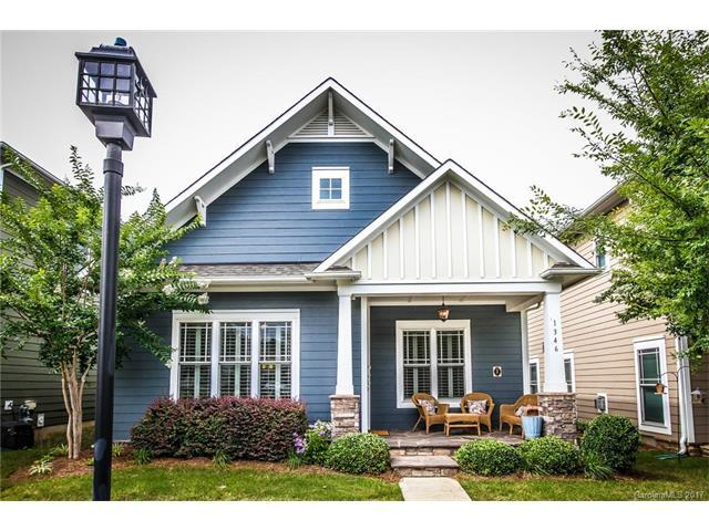 1346 South Street, Cornelius, NC 28031 (#3293667) :: Premier Sotheby's International Realty