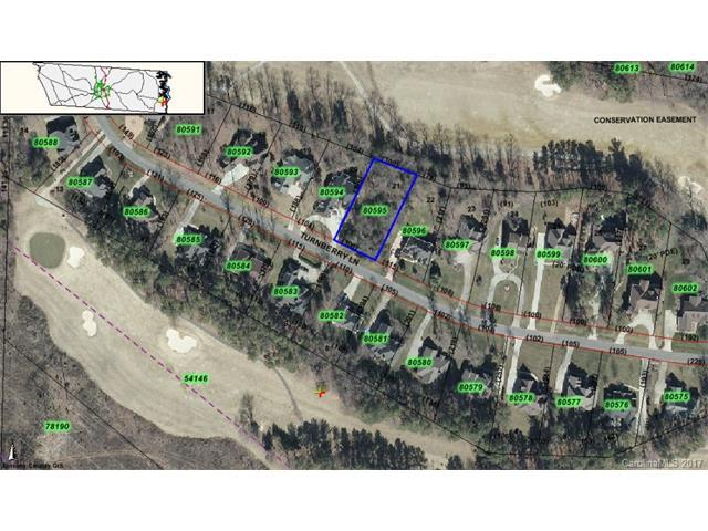 lot 21 Turnberry Lane #21, Stanley, NC 28164 (#3293680) :: Cloninger Properties