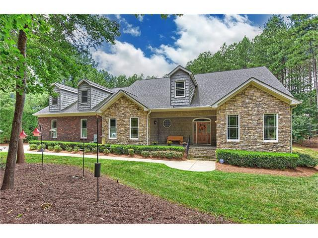 2563 Berne Lane #337, Sherrills Ford, NC 28673 (#3293682) :: High Performance Real Estate Advisors
