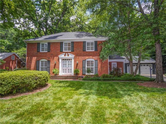 3324 Champaign Street, Charlotte, NC 28210 (#3293688) :: High Performance Real Estate Advisors