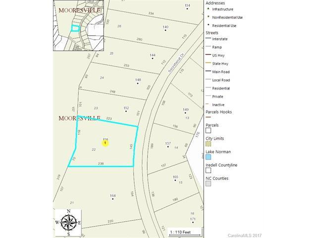 158 Secretariat Lane, Mooresville, NC 28117 (#3293690) :: Cloninger Properties