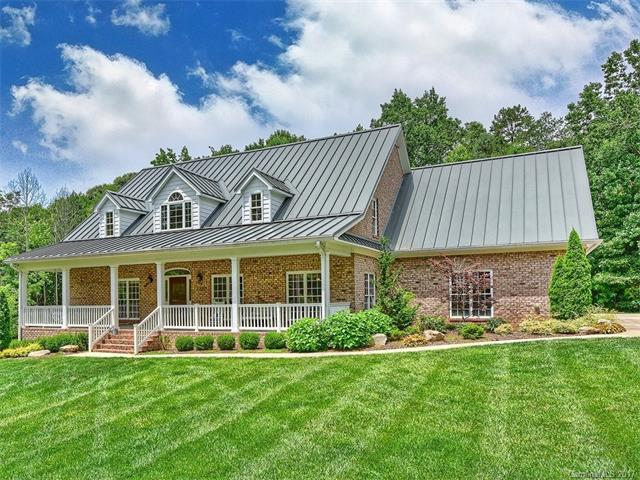 128 Tradition Lane, Mooresville, NC 28115 (#3293697) :: High Performance Real Estate Advisors