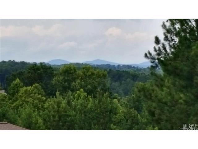 00 Blackhawk Ridge #327, Granite Falls, NC 28630 (#3293732) :: Exit Mountain Realty