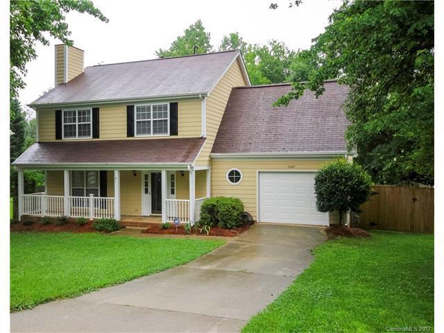 10327 Conistan Place, Cornelius, NC 28031 (#3293742) :: LePage Johnson Realty Group, Inc.