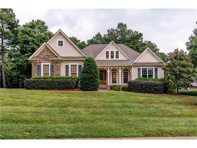 9024 Garrison Road, Sherrills Ford, NC 28673 (#3293749) :: LePage Johnson Realty Group, Inc.