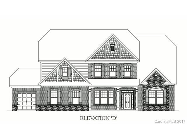 2015 Donovan Court, Matthews, NC 28104 (#3293762) :: The Ann Rudd Group