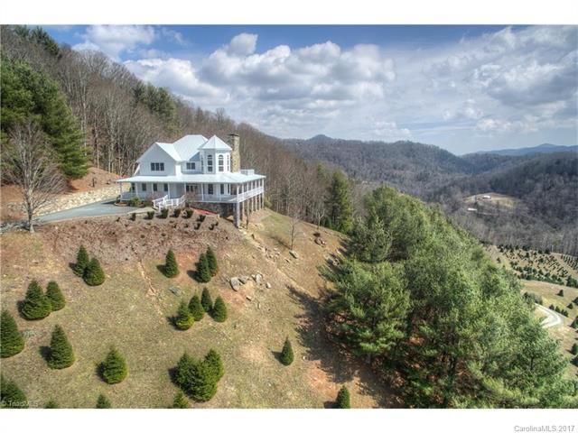 4221 Bethel Road, Sugar Mountain, NC 28679 (#3293771) :: Rinehart Realty