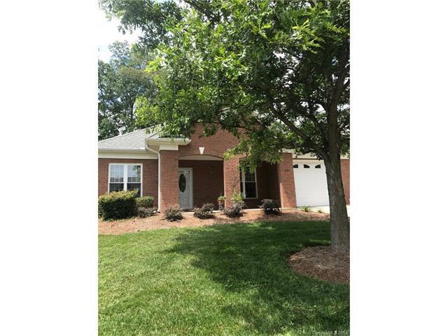 307 Knops Nob Road #14, Mooresville, NC 28115 (#3293776) :: Cloninger Properties