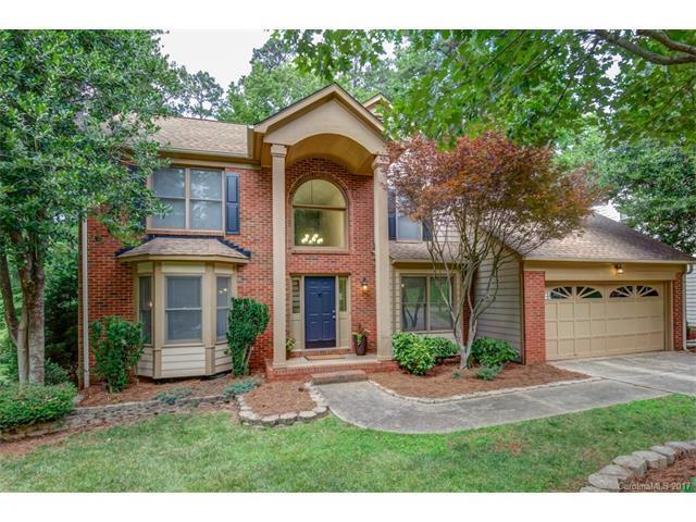 5214 Downing Creek Drive, Charlotte, NC 28269 (#3293783) :: Cloninger Properties