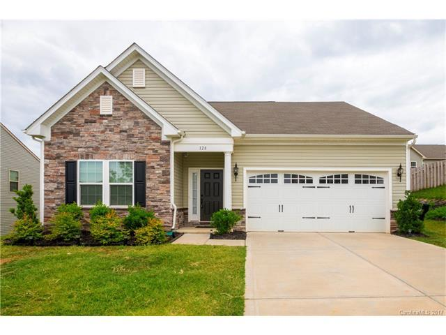 128 Alborn Drive #266, Mooresville, NC 28115 (#3293845) :: LePage Johnson Realty Group, Inc.
